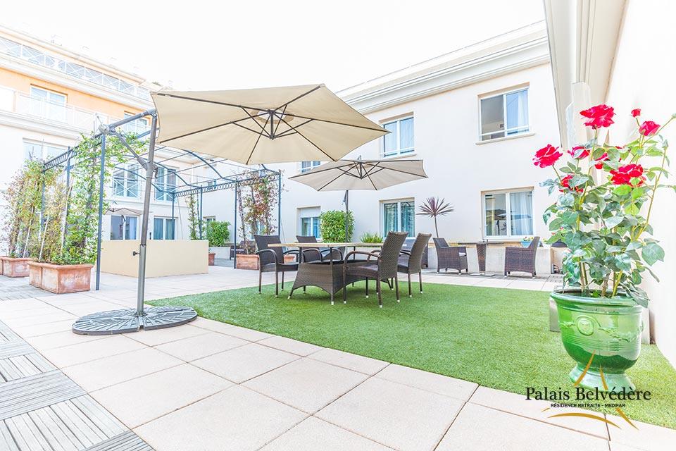 Medifar-Palais-Belvedere-PACA-Grasse-Maison-de-Retraite 15